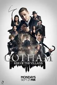 Assistir Gotham 3x02 - Mad City: Burn the Witch Online