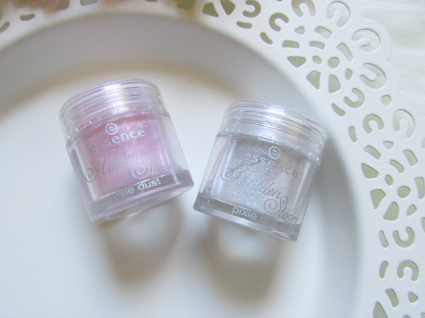 essence Hidden Stories Pixie Dust - 1,5g - 2.29 Euro
