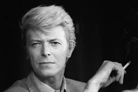 David Bowie - the multi talented english singer