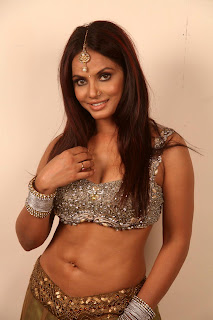 Neetu Chandra Hot Stills in Crazy Movie
