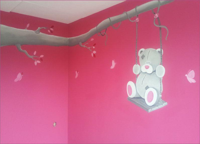 muurschildering babykamer kosten ~ lactate for ., Deco ideeën