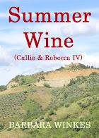 Summer Wine (Callie & Rebecca #4)