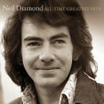 Baixar CD Neil Diamond – All Time Greatest Hits (2014) Download