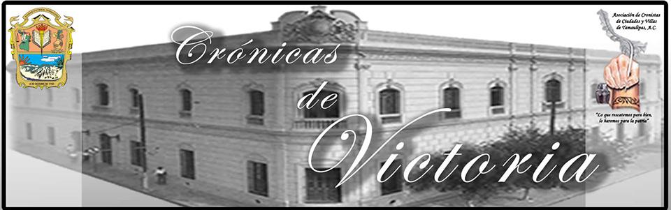 Cronicas de Victoria