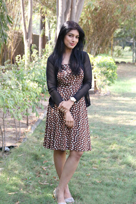 preethi bandari new latest photos