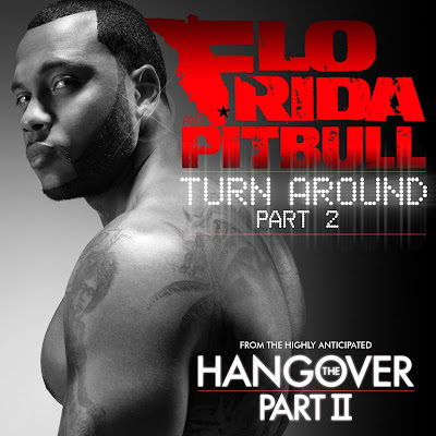 Flo Rida - Turn Around, Pt. 2 (feat. Pitbull) Lyrics