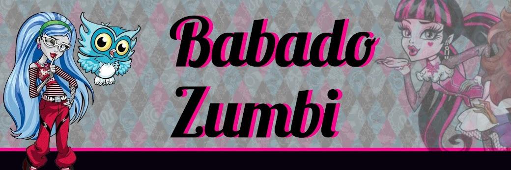 Babado Zumbi