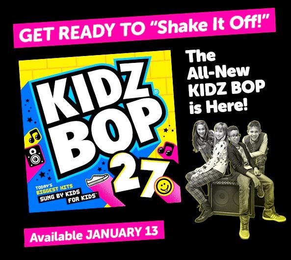 Kidz Bop 27