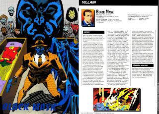 Mascara Negra (ficha dc comics)