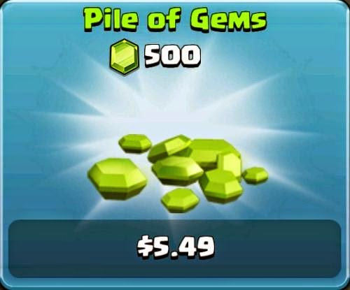 tips to buy gems