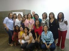 Encerramento Treinamento -Secretárias SUDIC-Salvador-BA