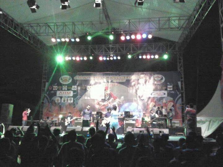 Jamnas CB Indonesia