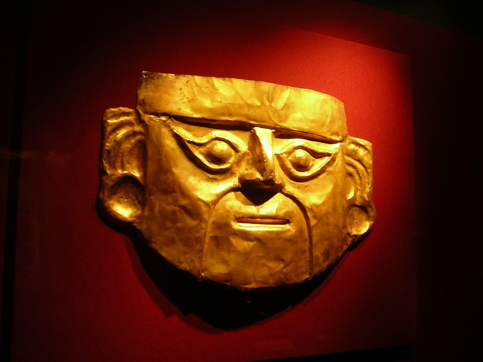 Legatum per desde su prehispanidad for Patrimonio mueble