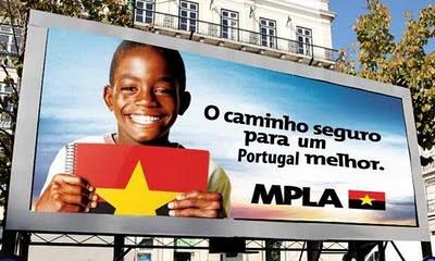 QUEM NOS AVISA DO MPLA É