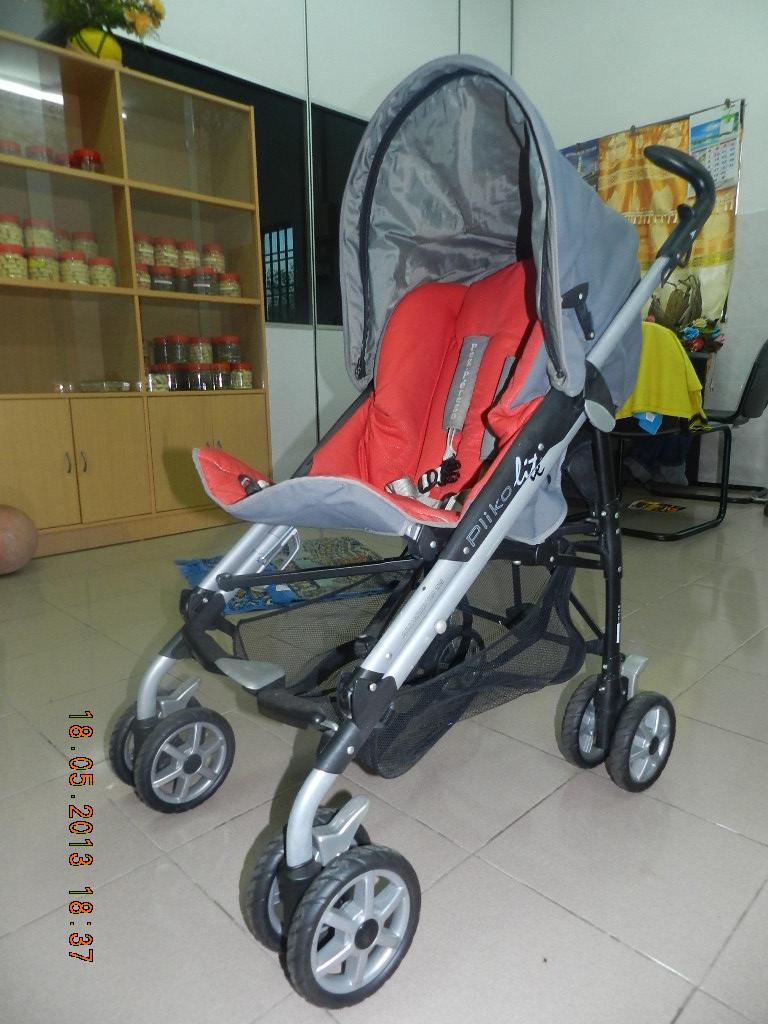 baby bundles stroller peg perego pliko lite. Black Bedroom Furniture Sets. Home Design Ideas