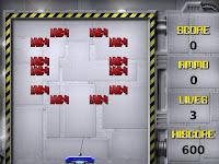 Brick Breaker Game Blackberry