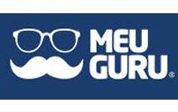 Logo oficial do portal de eventos Meu Guru
