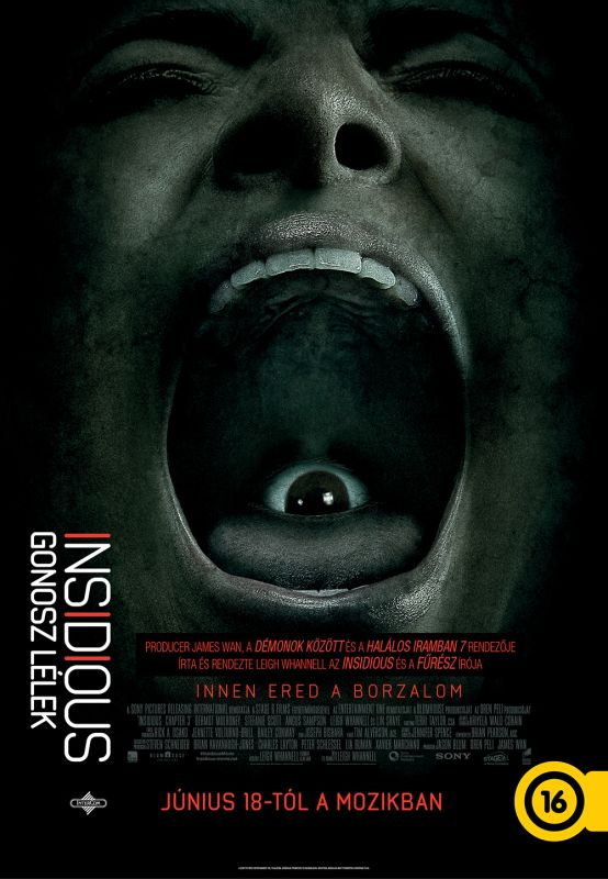 Insidious chapter 3 full movie in hindi free - Downloads