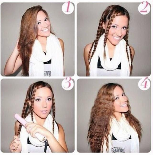 Women Hair Style Tutorials #13....