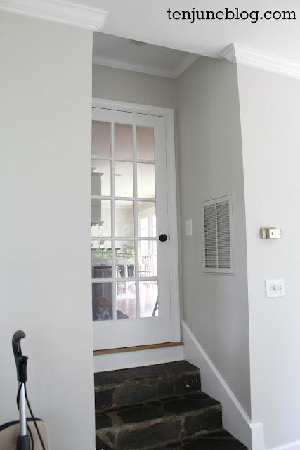 Ten June Slate Room Living Room Makeover Light Bright