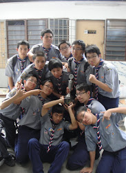 2010 CLB Scout AJK