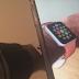 Ինչպես տեսնել վիրտուալ Apple Watch-ը ձեռքի վրա