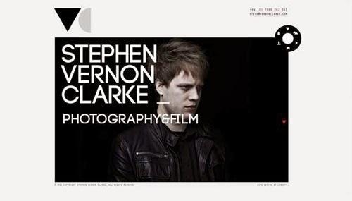 Stephen Vernon Clarke