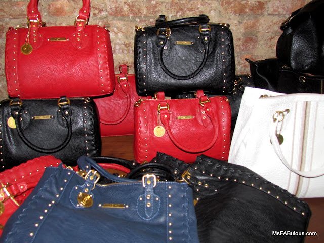 remi emmy bags