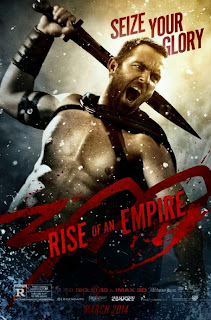 300: Đế Chế Trỗi Dậy - 300: Rise Of An Empire