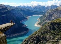 Vistar Bergen - Hardangerfjord