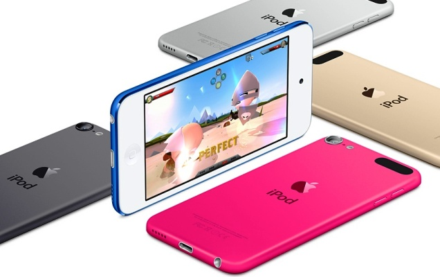 iPod touch 6th generation Price and Specs Review