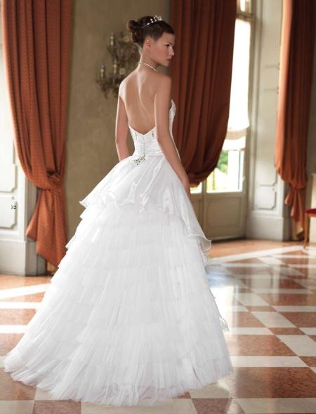 Vestidos de novia 2011 Bianca Sposa   Bodas