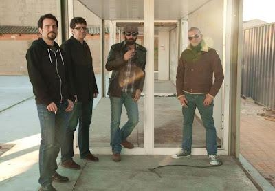 Los Radiadores Grupo banda