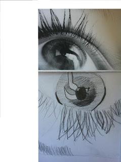 2 dimensional art