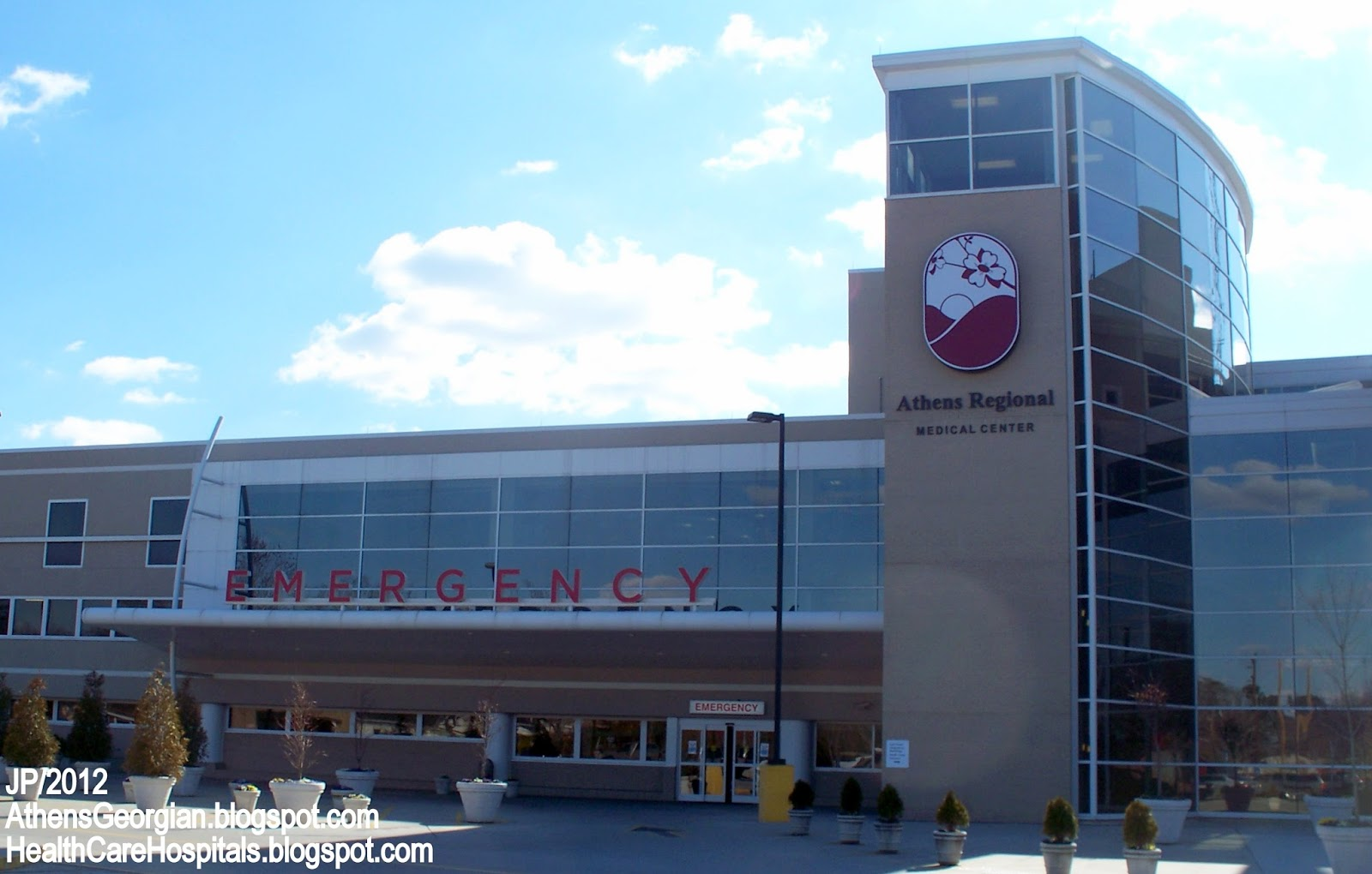 Northeast Goergia Medical Center Emergency Room Number