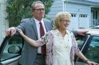 The movie Hope Springs is starring Meryl Streep, Tommy Lee Jones and Steve Carell.