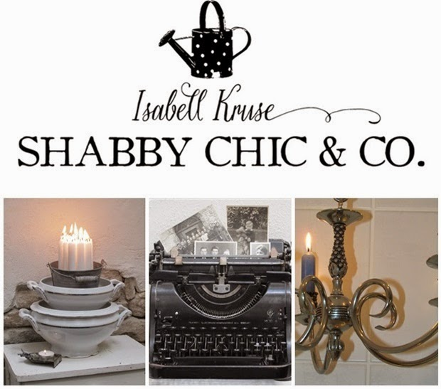 Shabby Chic Diy Und Deko: Shabby Chic & Co.: DIY-Deko-Kamin