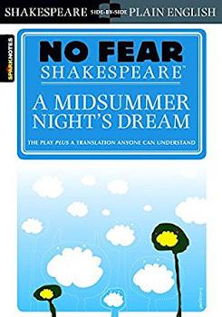 Term One Shakespeare: