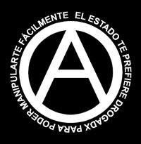 ¡RESISTENCIA SIN DROGAS!
