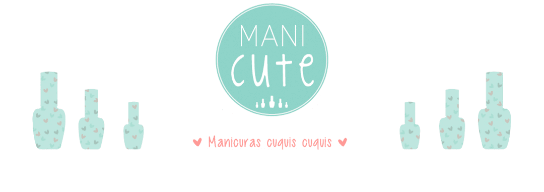 ManiCute | Nail art blog