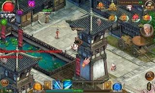 tải game Ải mỹ nhân