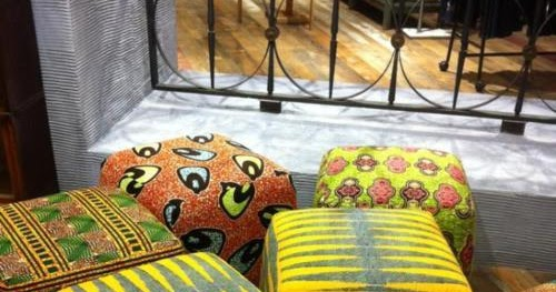 Subira Wahure Official African Couture Blog Home decor