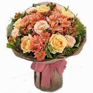 Top flowers basket delivery in Ireland