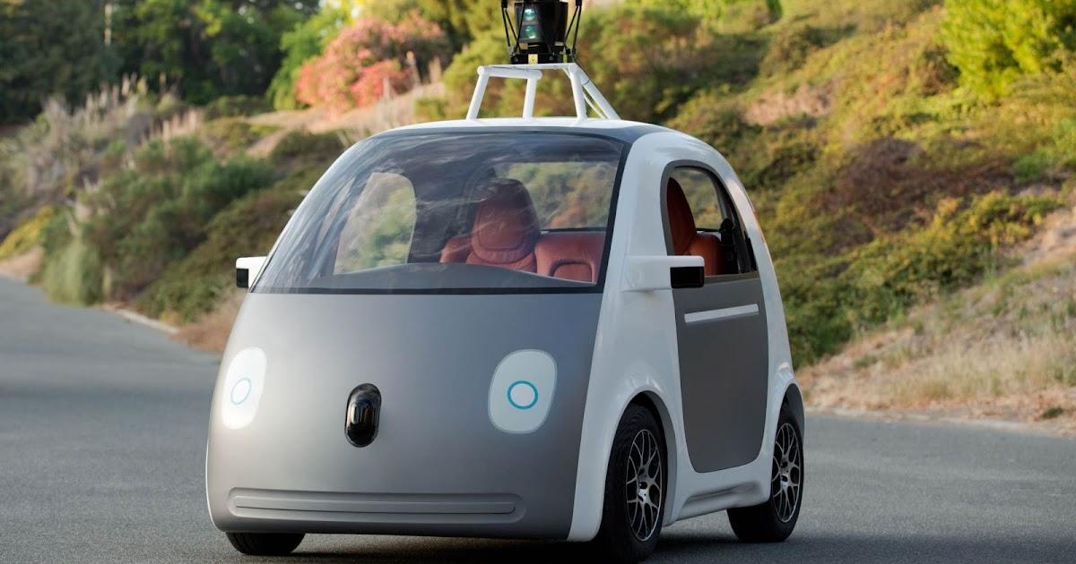Google conversa com montadoras e fornecedores para construir carros autônomos. Produção iniciaria em 2020