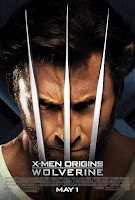 X-Men 4 Origins Wolverine 2009 720p BRRip Dual Audio