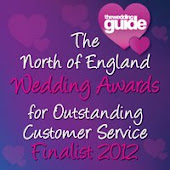 North of England Wedding Awards