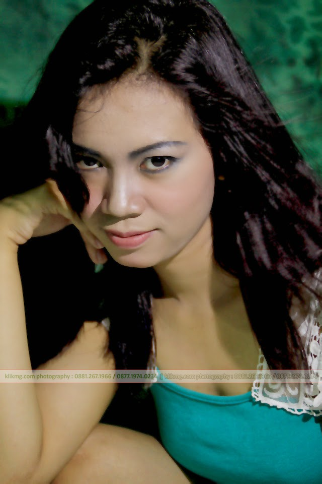 Jennie Fay Indoor Studio - Model Purwokerto / Model Banyumas / Model Indonesia