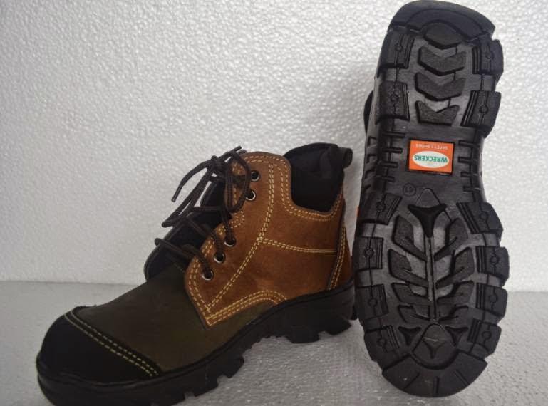 sepatu safety online