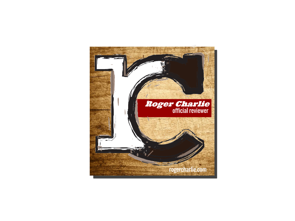 Roger Charlie Official Reviewer