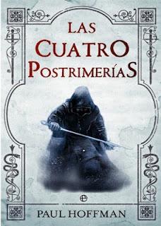 Las cuatro postrimerias - Paul Hoffman [Multiformato | Español | 5.5 MB]